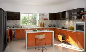 L Shaped Modular Kitchen Designs by L Shaped Kitchen Gallery Inspiring Home Design