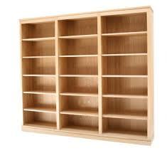 Oak Bookshelves by Living Library Oak Bookshelves U2014 Buy Living Library Oak