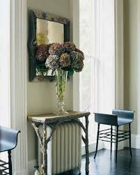 Martha Stewart Dining Room Furniture by Home Tour Relaxed Elegant Town House Martha Stewart