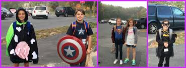 captain america spirit halloween veterans park elementary highlights superheroes super students