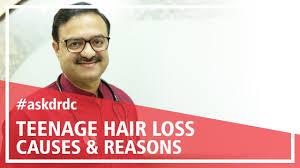 Reasons For Sudden Hair Loss Causes Of Teenage Hair Loss U0026 Reason Of Hair Fall Hairmd Pune