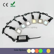 Patio Led Lights Outdoor Recessed Lighting Sacharoff Decoration