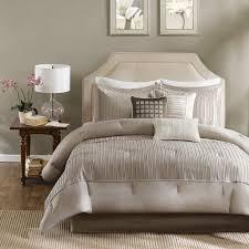 trinity 6 piece reversible duvet cover set madison park bedding sets you ll love wayfair