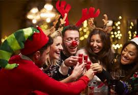 christmas party how to be a work christmas party pro bridgewater uk