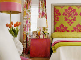 Pink And Orange Curtains Lime Green And Pink Bedroom Orange Pink And Lime Green Bedrooms