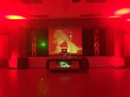 Halloween Music Light Show by Halloween U2013 Hitech Productions