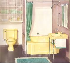 yellow bathroom ideas decorating a yellow bathroom color history and ideas from five