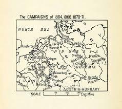 Bohemia Map Maps Tagged