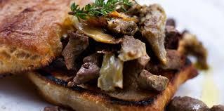 cuisiner des rognons de boeuf rognons de boeuf facile et pas cher recette sur cuisine actuelle