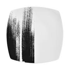 buy brushstroke square dinner plate at mikasa