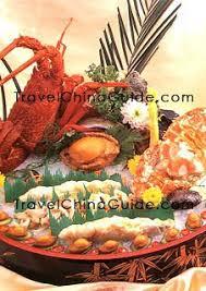 expression cuisine qufu dining snacks restaurants