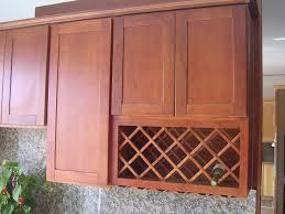 Cherry Kitchen Cabinet Doors Cherry Shaker Cabinet Doors Centralazdining