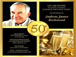 free surprise 50th birthday party invitations templates cimvitation
