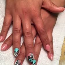 miami nails 11 photos u0026 28 reviews nail salons 2118 highway