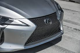 lexus ls400 check vsc light lexus lc 500 8th place 2017 motor trend u0027s best driver u0027s car