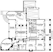 plantation house floor plans master up and master 12039jl architectural designs