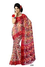 dhakai jamdani saree buy online exclusive online store of ethnic jamdani sarees