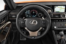 lexus rc coupe base price 2015 lexus rc f steering wheel interior photo automotive com
