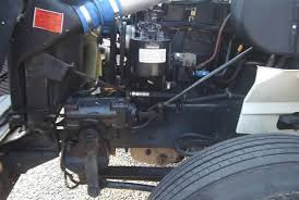 cdl pretrip engine compartment