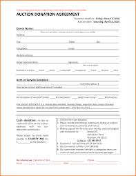Non Profit Donation Receipt Letter Donation Form Template 105 Donation Receipt Cash And Item Donation