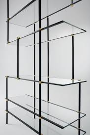 Glass Bookshelves by Drizzle Design By Luca Nichetto For Gallotti Radice U2026 Pinteres U2026