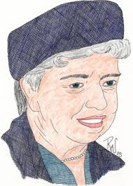 Eleanor Roosevelt Do One Thing Heroes For A Better World Eleanor Roosevelt Coloring Pages