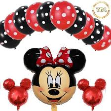 online get cheap mickey mouse halloween decorations aliexpress