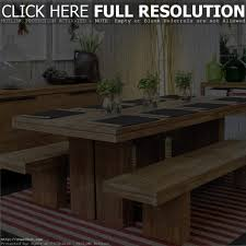 bench dining table bench set dining room table bench seats