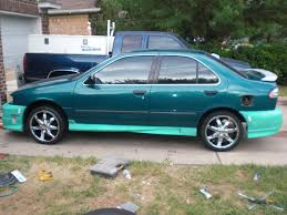nissan sentra lec modified 96 nissan sentra images reverse search