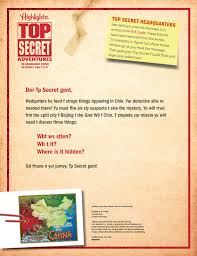 secret service exam study guide world geography book for kids top secret adventures club