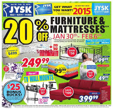 Jysk Home Decor by Jysk Canada Special Offers
