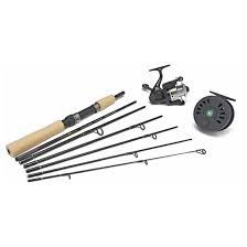 what is the best fly fishing rod for the money