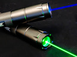 flashlightnews the unrecognized dangers of new laser pointers