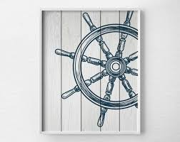 Nautical Decoration by 15 Cute Decor Details For Nautical Bathroom Style Motivation
