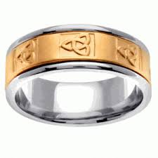 symbolic rings debebians jewelry symbolic meanings of celtic wedding