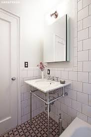 Bathroom Basin Furniture Bathroom Sink Without Cabinet Miketechguy