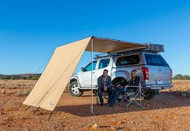 Vehicle Tents Awnings Arb Awning Review 4x4 Gear Reviews