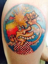 159 best dead tattoos images on pinterest grateful dead the
