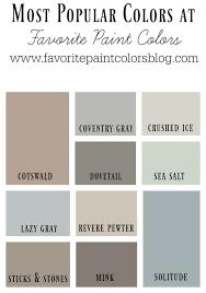 best 25 popular paint colors ideas on pinterest better homes