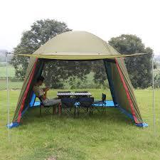Patio Tent Gazebo Sale Waterproof Sun Shelter Tent Cing Tent Gazebo