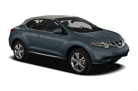 nissan awd convertible 2011 nissan murano crosscabriolet price photos reviews u0026 features