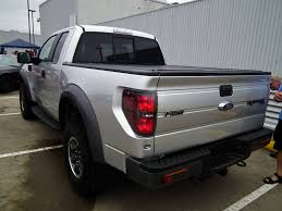 Ford Raptor Grey - file 2012 ford f150 svt raptor supercab pickup 8453113504 jpg
