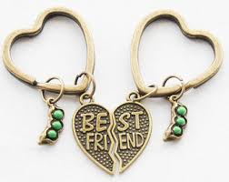 2 peas in a pod keychain two peas in a pod keychain etsy