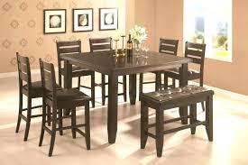 pub style dining table bar style dining room minimalist igfusa org