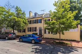 burling home in georgetown sprang from humble roots the