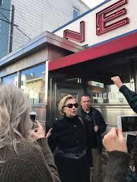 Hillary Clinton Hometown Ny by Chelsea Clinton Still4hill