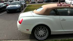 bentley coupe bentley coupe continental gtc convertible on 22