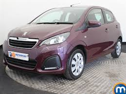 peugeot second hand used peugeot for sale second hand u0026 nearly new cars motorpoint