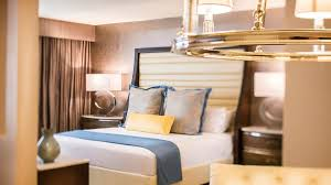 Furniture Of Bedroom Grand Deluxe King U0026 Queen Room At The A Grand Sierra Resort