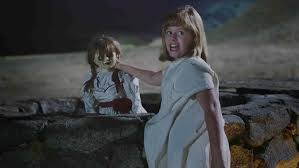 film it creepy ass new trailer for the horror film annabelle creation